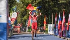 Antoanela Manac, bronz la Jocurile Mondiale pe plaja de la Doha