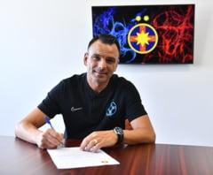 Anton Petrea: Castigarea Cupei Romaniei ar salva un pic acest sezon
