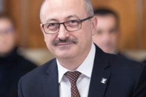 Antonel Tanase a anuntat ca a demisionat din functia de secretar general al Guvernului, la solicitarea lui Nicolae Ciuca