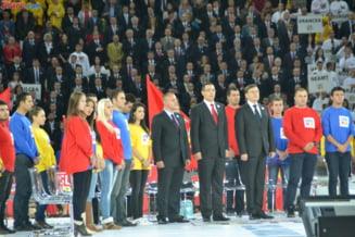 Antonescu, 35% la alegerile prezidentiale, MRU - 15% - Sondaj Avangarde