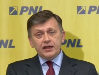 Antonescu: Acceptam comisia Calarasi, cu Ilie Sarbu presedinte. Ponta: E o gluma (Video)