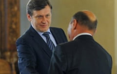 Antonescu: Analiza lui Basescu e corecta; PSD la prezidentiale are o problema (Video)