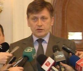 Antonescu: Avem trei propuneri de independenti pentru functia de premier