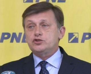 Antonescu: Basescu a sustinut infiriparea unor formatiuni extremiste in Romania