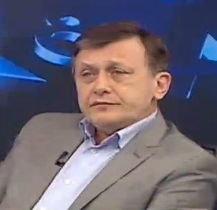 Antonescu: Basescu vrea ca Ponta sa ramana interimar la Ministerul Transporturilor