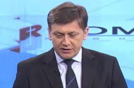 Antonescu: Boc este un politician cinstit
