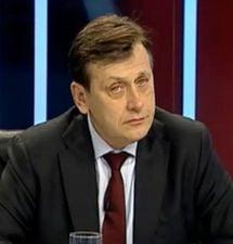 Antonescu: CCR este o rusine, putem sa ii revocam pe judecatori
