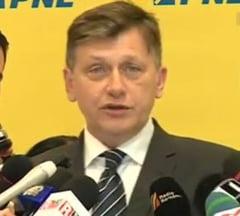 Antonescu: Cei nemultumiti de procurori sa discute cu Ponta si cu Basescu (Video)