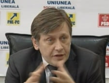 Antonescu: Chiar avem sperante ca Titus Corlatean va castiga Senatul