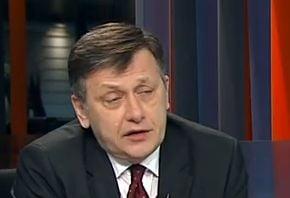 Antonescu: Chitoiu nu are mandat din partea PNL sa il schimbe pe Ghetea