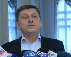 Antonescu: Cota unica nu va creste (Video)