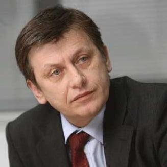 Antonescu: Daca e adevarat ce a spus Rosca Stanescu, Basescu ar trebui sa demisioneze