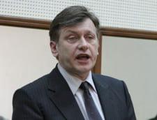 Antonescu: Daca mai trebuie doua voturi pentru motiune, le avem