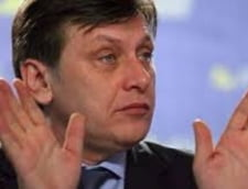 Antonescu: Daca proiectul Rosia Montana nu are aviz, cred ca nu-l putem lua in discutie