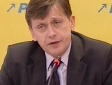 Antonescu: Demiterea lui Semcu nu are legatura cu Patriciu