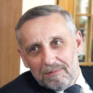 Antonescu: Despre Munteanu se poate spune orice, dar nu ca nu este interesant