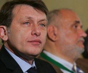 Antonescu: Dinu Patriciu minte, nu a avut nicio legatura cu formarea USL