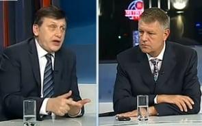 Antonescu: E exclusa ipoteza ca PNL sa se intoarca cu coada intre picioare la usa PSD