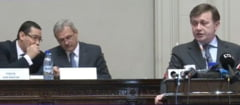 Antonescu: Exista riscul de a avea dupa regionalizare mai multa paguba decat profit