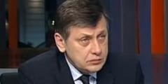 Antonescu: Glumind, pana pe 6 septembrie candidatul PSD la Presedintie sunt eu (Video)
