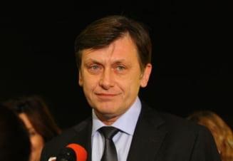 Antonescu: Guvernul Boc va fi investit, PNL ramane in Opozitie (Video)
