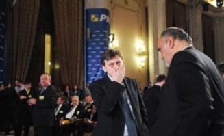 Antonescu: In ciuda marilor mele rezerve, Patriciu ar fi un premier mai bun ca Boc