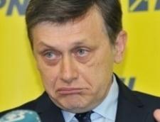 Antonescu: In familia Campeanu se traieste o drama