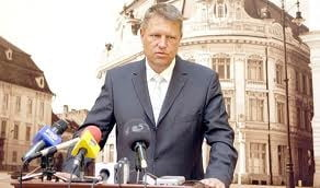 Antonescu: Iohannis este inca o varianta valabila de premier