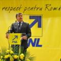 Antonescu: Istoria PNL se va schimba - ori presedintia, ori un partid de mana a doua