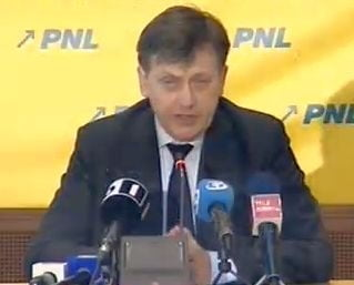 Antonescu: L-am exclus pe primarul Devei, dar sper sa raman prieten cu el