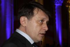 Antonescu: Mie mi-a devenit clara pozitia PSD, de sustinere a proiectului Rosia Montana