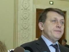 Antonescu: N-am o vulnerabilitate in cursa prezidentiala cauzata de referendum