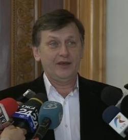 Antonescu: Nu am discutat despre procurori, ci despre Constitutie. Va spun adevarul!