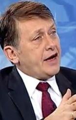 Antonescu: Nu cauta nimeni cu lumanarea suspendarea lui Basescu