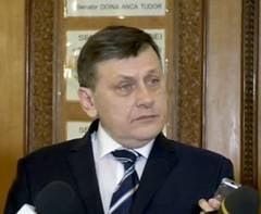 Antonescu: Nu este nevoie de o alianta cu PDL impotriva Guvernului Ponta