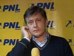 Antonescu: Nu l-am trimis pe Basescu sa caute un politruc pedist de mana a doua