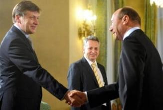 Antonescu: Nu ma duc la Cotroceni pentru ca Basescu este ilegitim - Exista si exceptii
