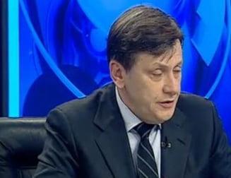 Antonescu: Nu permitem imixtiunea lui Basescu in guvern, va face jocuri psihologice