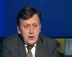 Antonescu: Nu regret ca l-am sprijinit pe Gigi Becali, sunt solidar in plan uman cu el (Vdeo)