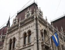 Antonescu: Nu se justifica o pozitie a Parlamentului fata de steagul secuiesc