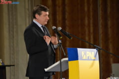 Antonescu: O intelegere electorala Ponta - Udrea - Basescu pare plauzibila