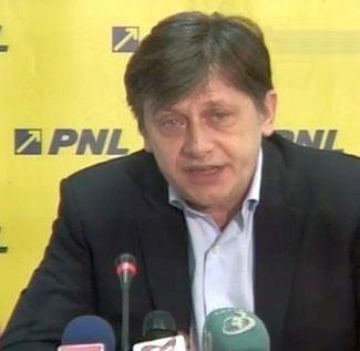 Antonescu: PD-L nu se va reforma nici cu Blaga presedinte