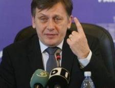 Antonescu: PNL nu a trebuit niciodata, ca PSD, sa convinga cetatenii ca s-a schimbat