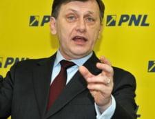 Antonescu: PNL nu va da presedinte daca nu va fi puternic