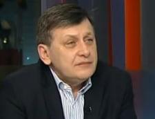Antonescu: PNL va reveni la guvernare cel mai tarziu la inceputul lui 2015. Nou atac la Ponta