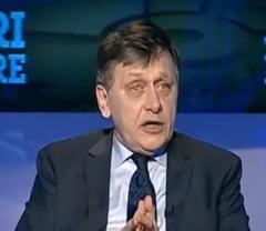 Antonescu: Ponta, mai nefrecventabil decat Basescu si infinit mai periculos. Ghita premier? (Video)