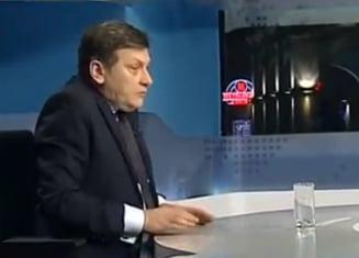 Antonescu: Ponta vrea sa tina PNL la guvernare in pozitie de semivasalitate