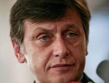Antonescu: Proiectul Rosia Montana inaintat de Guvern nu poate fi sustinut de PNL