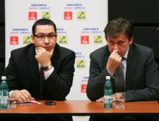 Antonescu: Proiectul Rosia Montana va fi respins. Ponta: Asta e, urmatorul poate va fi mai bun (Video)