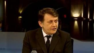 Antonescu: Resping radical spiritul in care a fost facuta numirea lui Kovesi (Video)